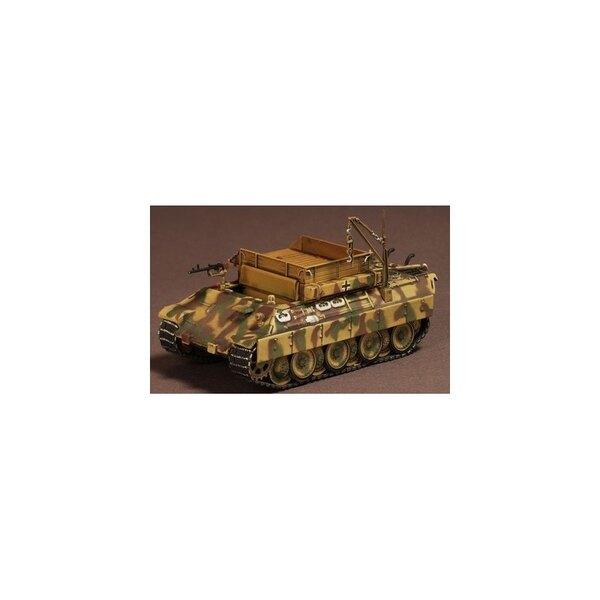 WAR MASTER TK054 BERGEPANTHER SD.KFZ 179 52ND PANZERABTEILUNG KURSK BATTLE URSS 1943 1/72