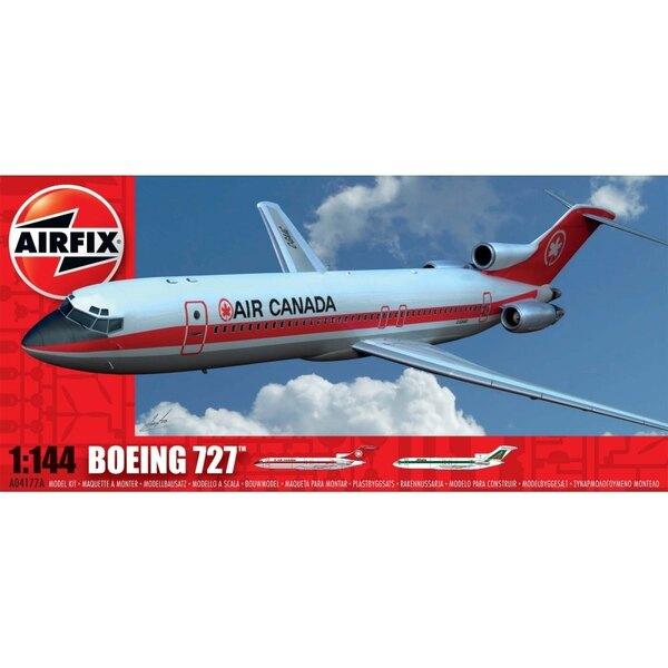 AIRFIX 04177A BOEING 727 1/144