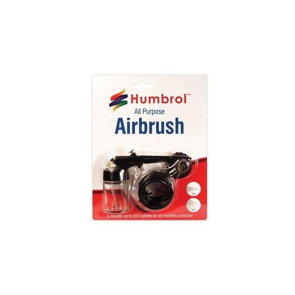 HUMBROL AG5107 AEROGRAPHE SOUS BLISTER