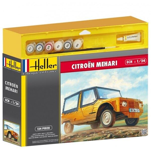 HELLER 50760 1/24 - CITRO