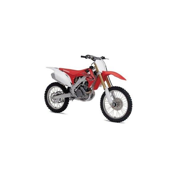 NEWRAY 57463 MOTO HONDA CROSS CR 250R 2012 1/12