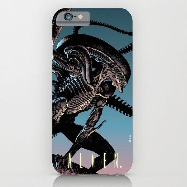 Alien coque iPhone 6 Plus Xenomorph