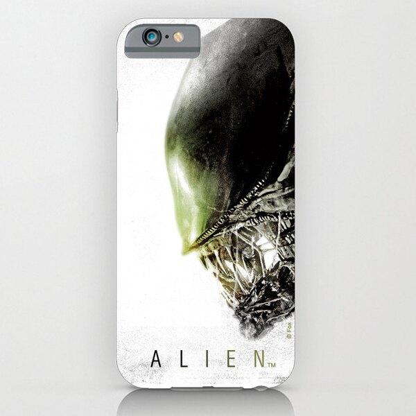 Alien coque iPhone 6 Plus Face