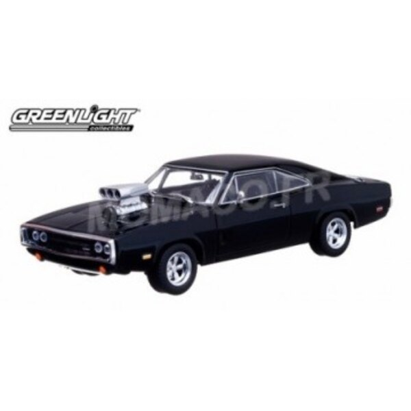 DODGE CHARGER 1970 THE FAST AND FURIOUS (2001)