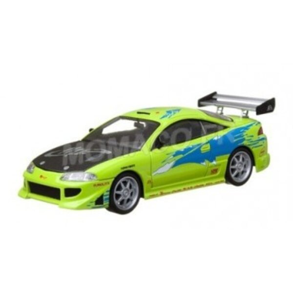 MITSUBISHI ECLIPSE 1995 THE FAST AND FURIOUS (2001)