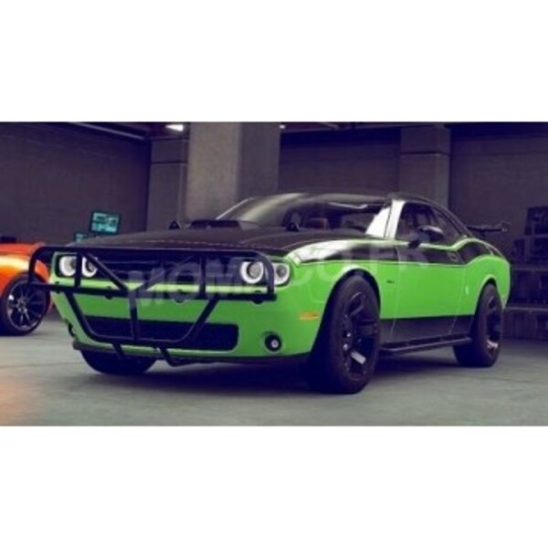 DODGE CHALLENGER SRT-8 2014 FAST AND FURIOUS 7 (2014)