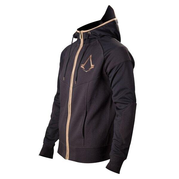 Assassins Creed Syndicate Sweater à capuche Bronze Logo