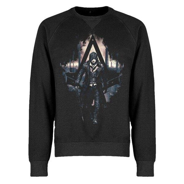 Assassinss Creed Syndicate Sweater Warrior
