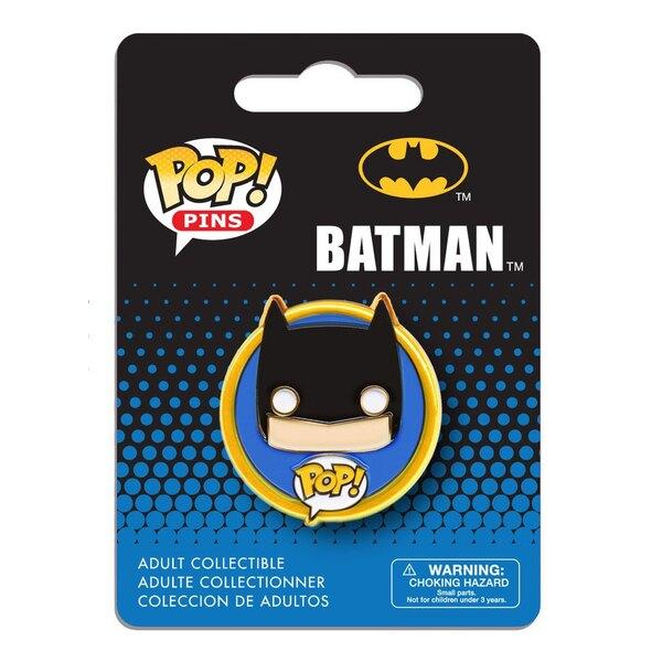 DC Comics POP! Pins badge Batman