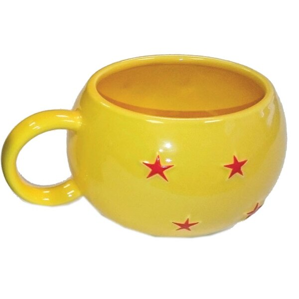 Dragonball Z mug 3D Ball
