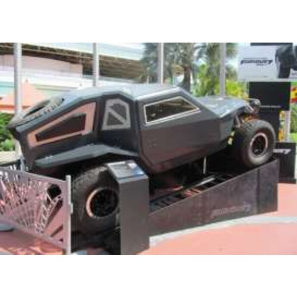 Fast & Furious 1/32 2014 Fast Attack Buggy métal