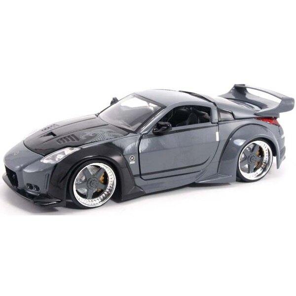 Fast & Furious Tokyo Drift 1/24 DKs Nissan 350Z métal