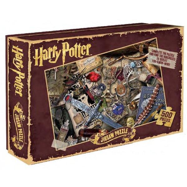 Puzzle Harry Potter Puzzle Horcruxes