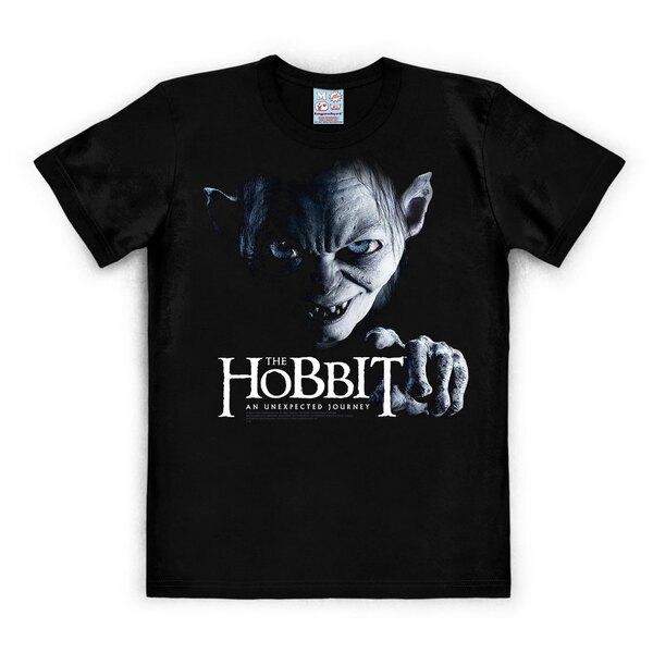 Hobbit T-Shirt Sméagol