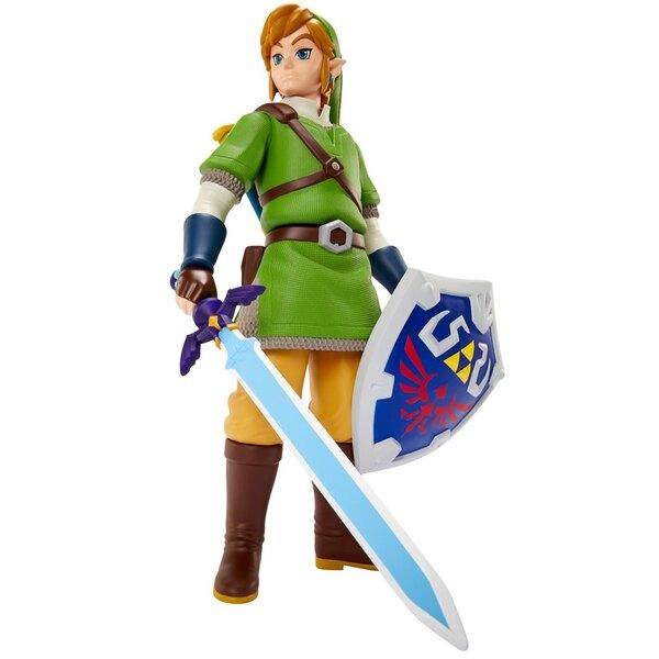 The Legend of Zelda Skyward Sword figurine Deluxe Big Link 50 cm