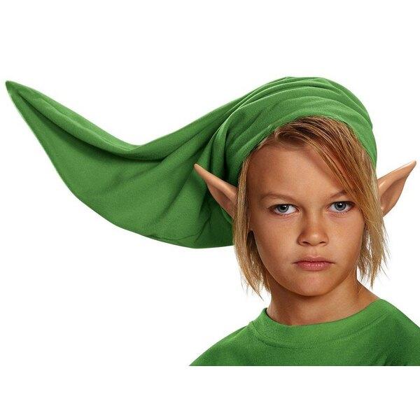 Legend of Zelda accessoires déguisement enfant Link