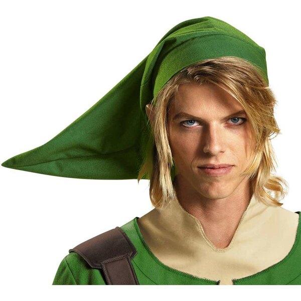 Legend of Zelda accessoires déguisement adulte Link