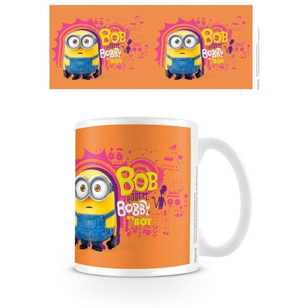 Minions mug Bob