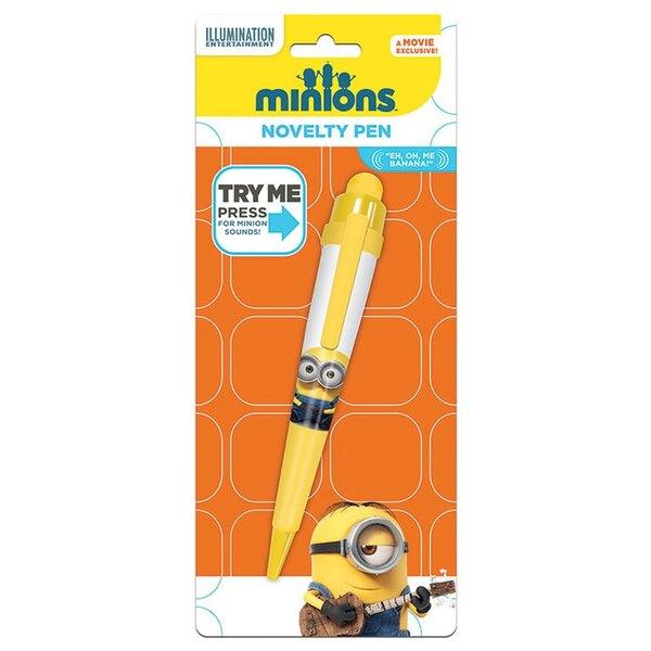 Minions stylo à bille électronique Minion