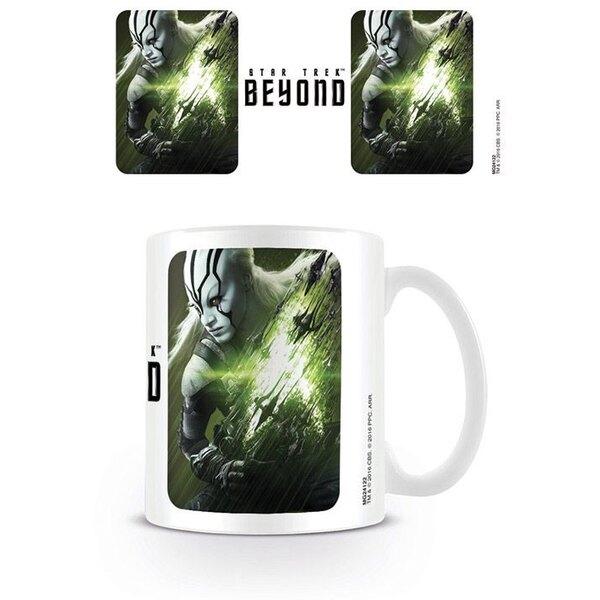 Star Trek Beyond mug Jaylah