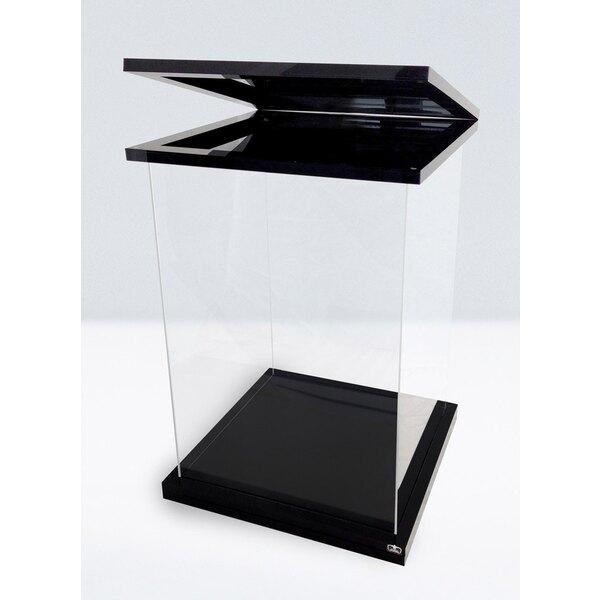 Ultimate Guard présentoir acrylique pour figurines 1/6 Supreme Display Black Magnetic Edition