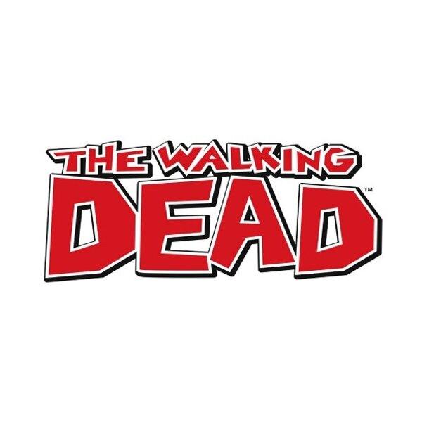 The Walking Dead jeu de plateau Monopoly *ALLEMAND*