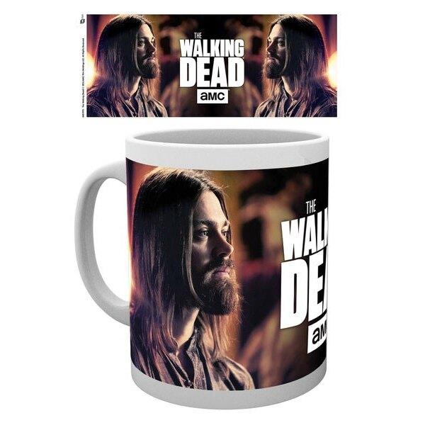 Walking Dead mug Jesus