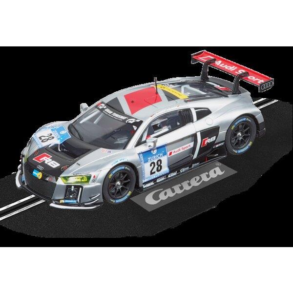 Audi R8 LMS Audi Sport Team 28