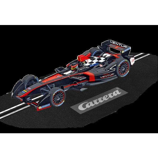 Formula E Venturi Racing 23