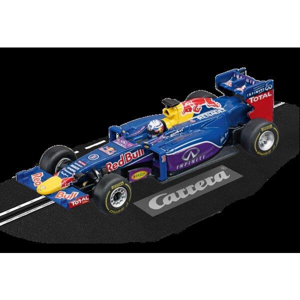 Infiniti Red Bull D.Ricciardo 3