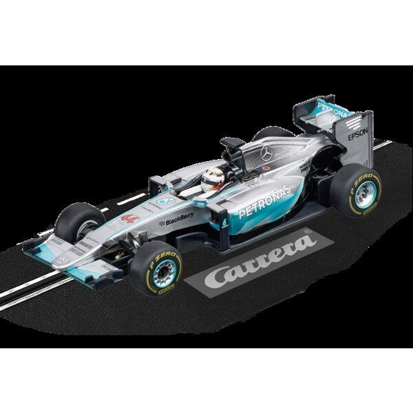 Mercedes F1 W06 Hybrid 44