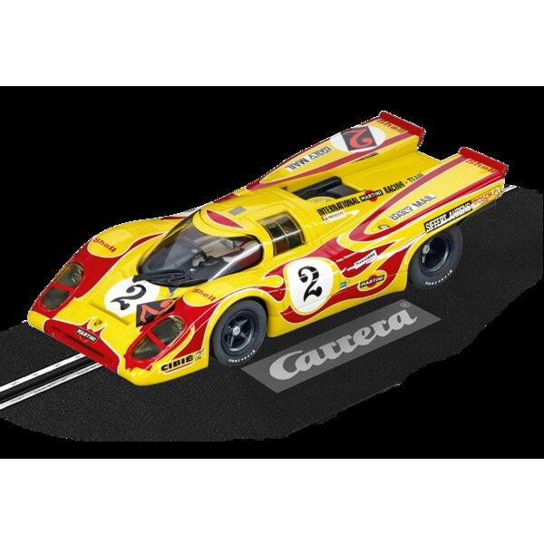 Porsche 917K Martini