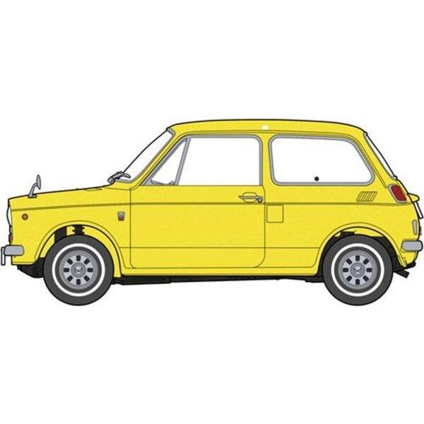 Honda N360 (NI) 1967