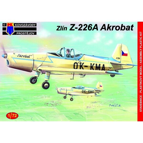 Zlin Z-226A Acrobat