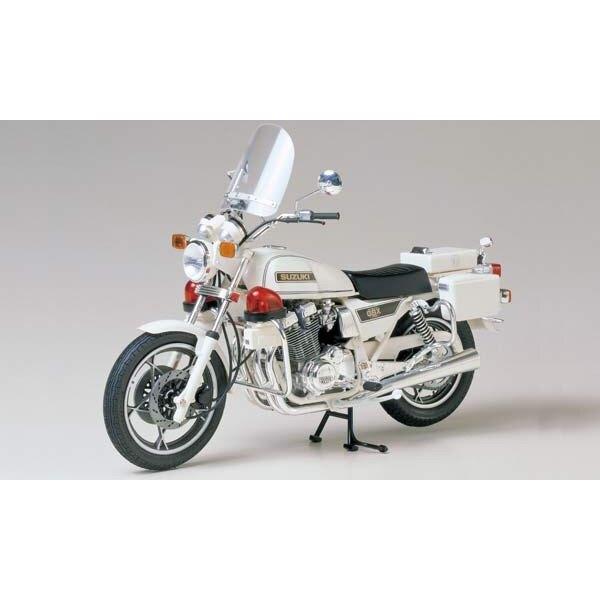 Suzuki GSX 750 Police