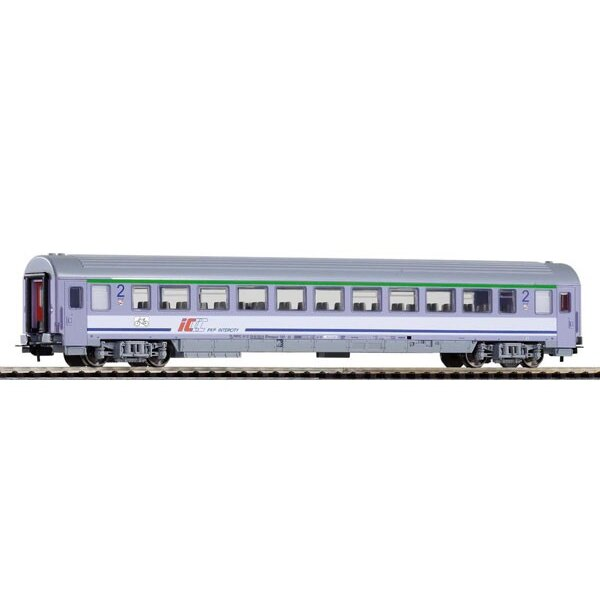 VOITURE 2CL IC PKP