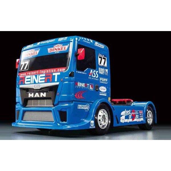MAN TGS Reinert Racing TT01E