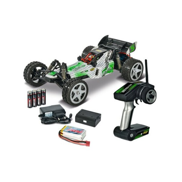 FD Destroyer buggy RTR