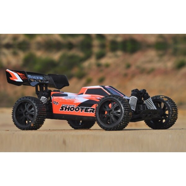 Pirate Shooter Brushless