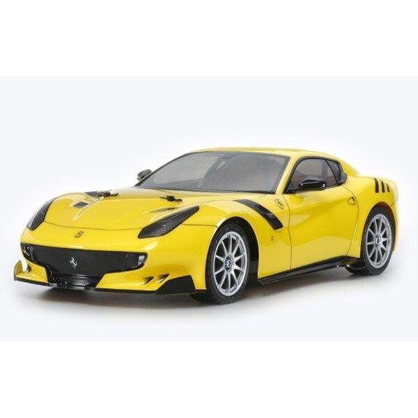 Ferrari F12 tdf TT02
