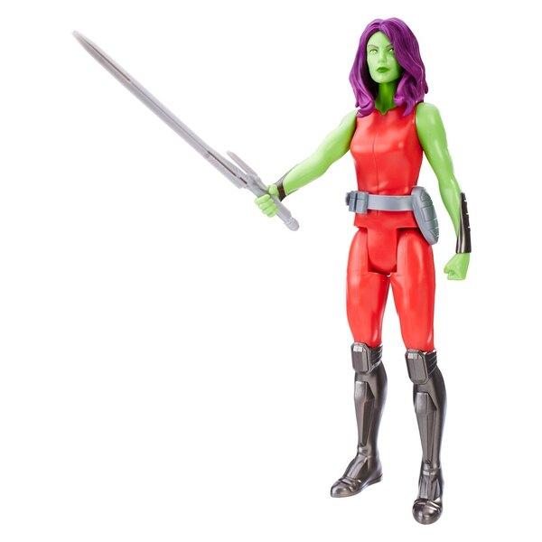 Les Gardiens de la Galaxie 2017 Wave 2 assortiment figurines Titan Hero 30 cm (8)