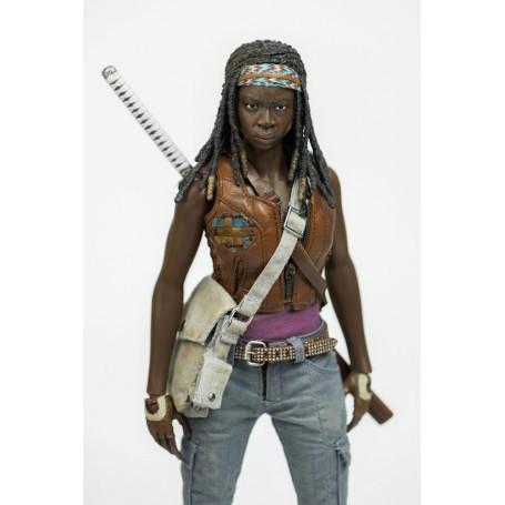 The Walking Dead figurine 1/6 Michonne 30 cm