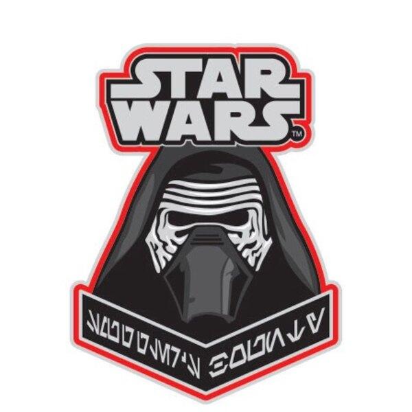 Star Wars Episode VII POP! Pins badge Kylo Ren