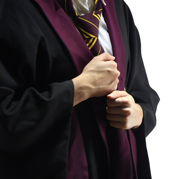 Harry Potter robe de sorcier Gryffindor