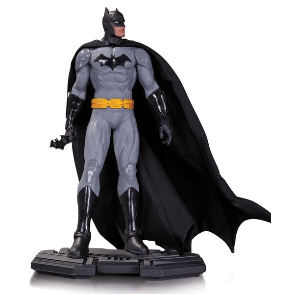 DC Comics Icons statuette 1/6 Batman 26 cm