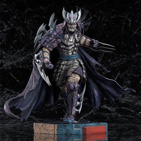 Les Tortues Ninja statuette PVC Shredder 20 cm
