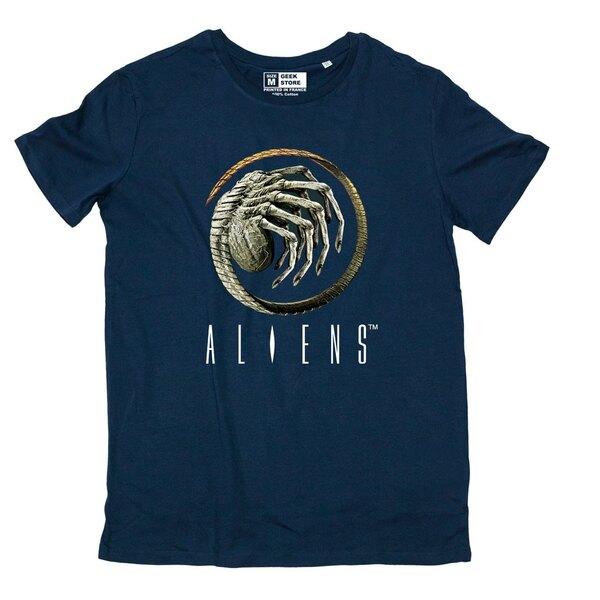 Alien T-Shirt Chestburster