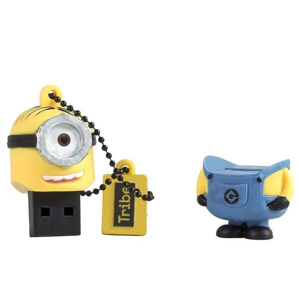 Moi, moche et méchant clé USB Minion Stuart 16 GB