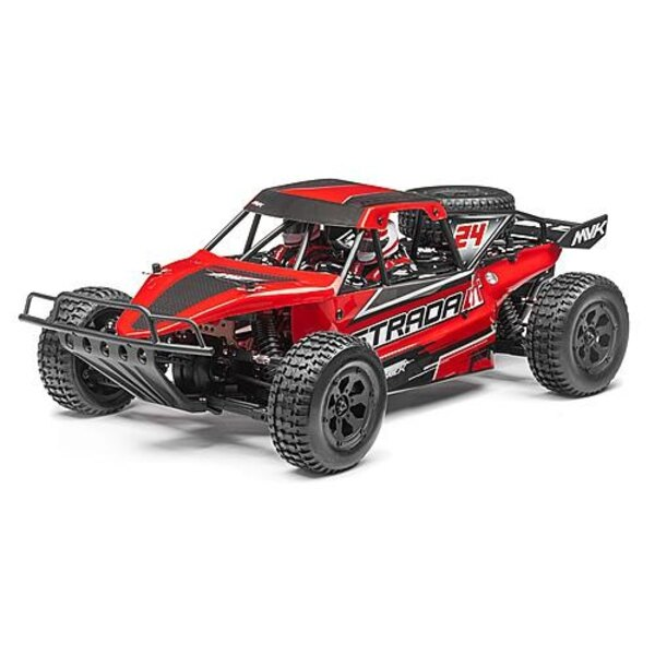 STRADA DT 1/10 4X4 BRUSHLESS