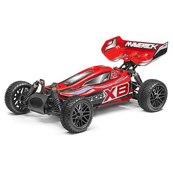 STRADA XB 1/10 4X4 BRUSHLESS